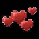 :minecraft_hearts: