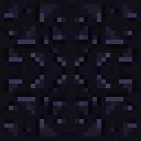 :minecraft_obsidian: